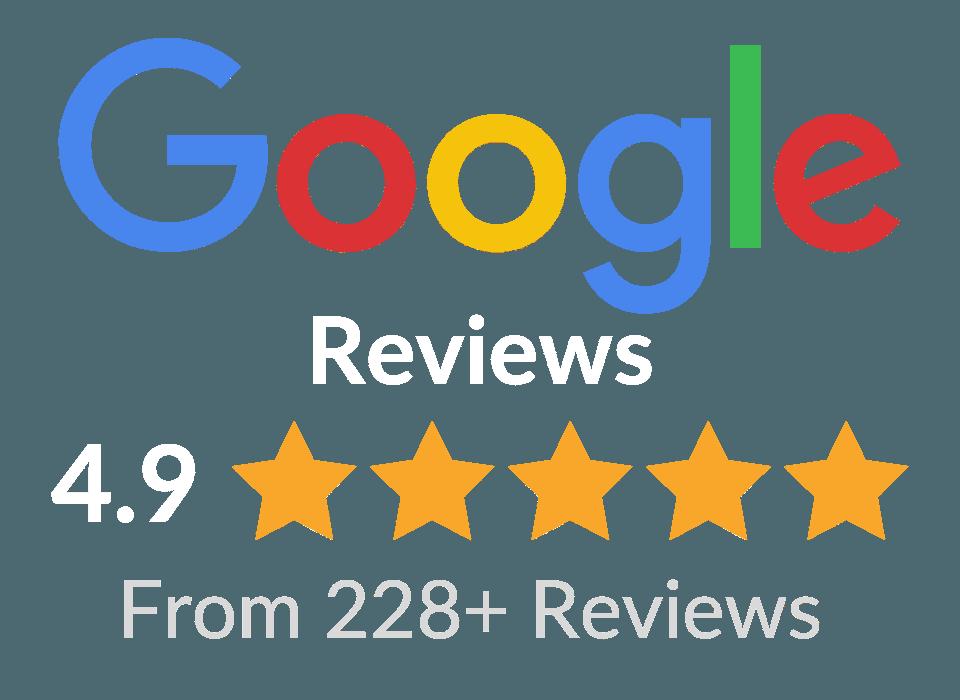 BBF Google Reviews