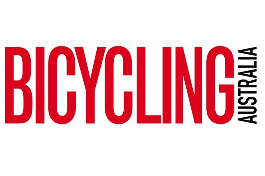 Bicycling Australia Logo