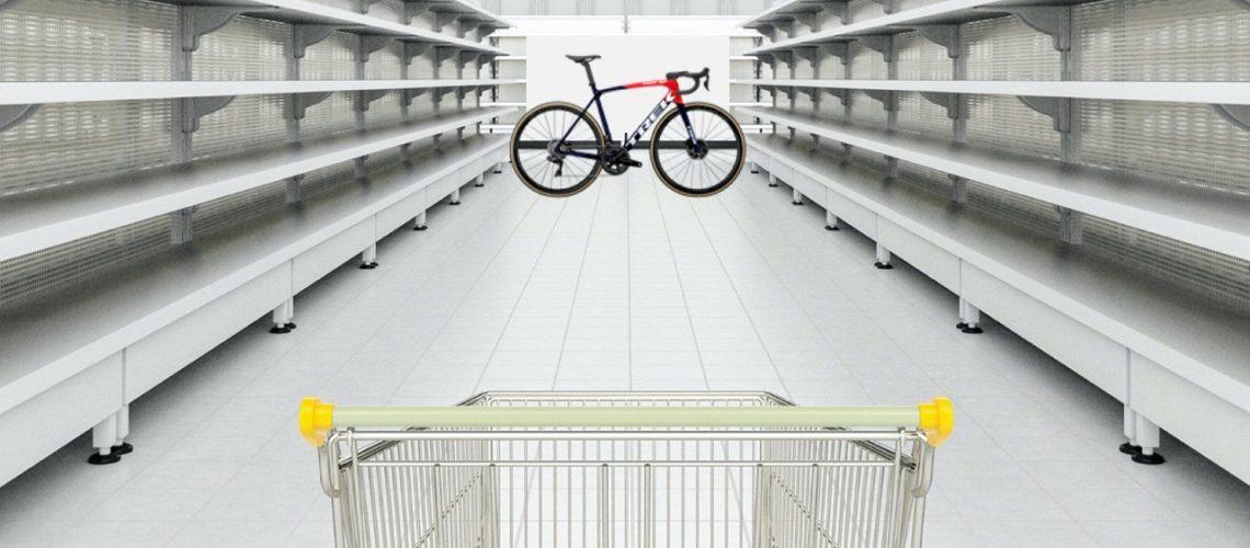 BBF Bike COVID Availability